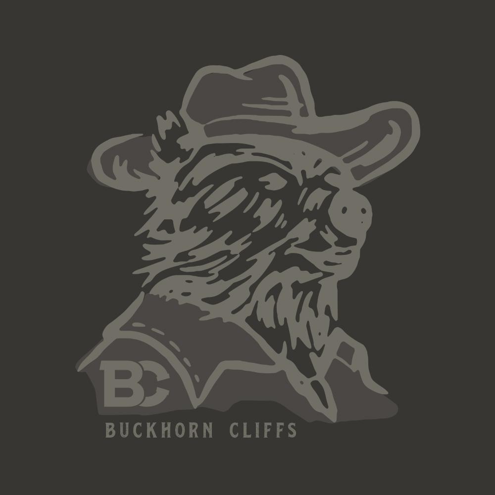 Buckhorn Bear