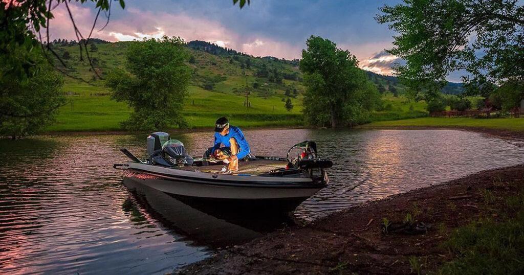 Horsetooth Fishing