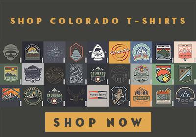 Shop Colorado Tees
